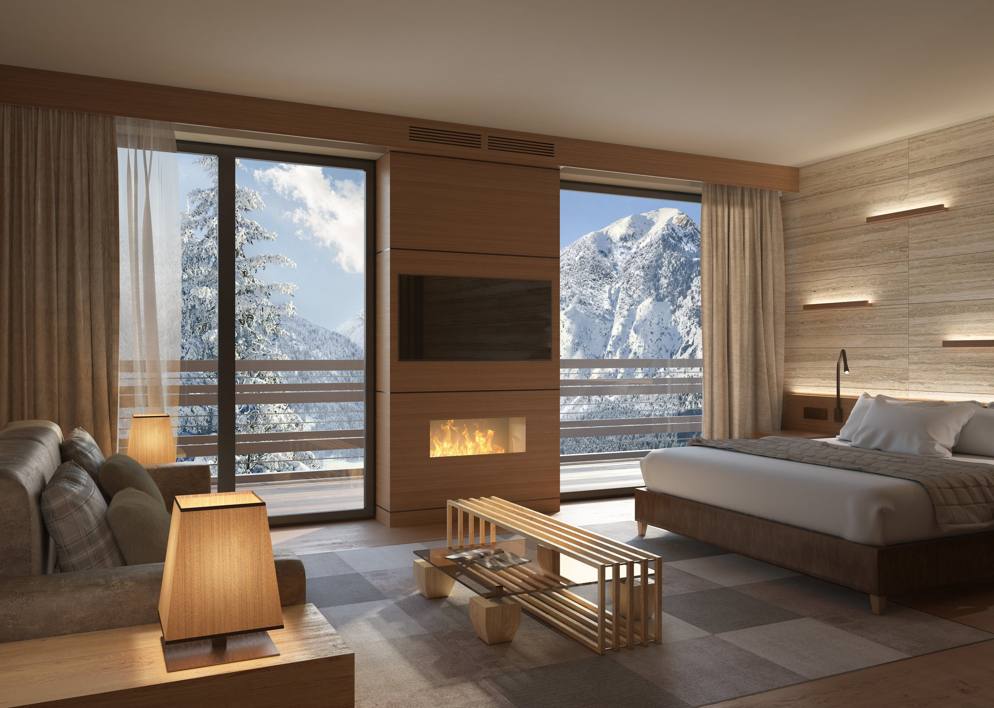 Lefay Resort & SPA Dolomites